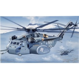 ITA-1065 ITALERI 1065 1/72  MH-53 E SEA DRAGON