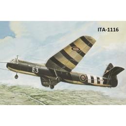 ITA-1116 ITALERI 1116 1/72 PLANEADOR AS-51 HORSA