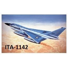 ITA-1142 1/72  B-58 HUSTLER