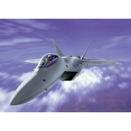 ITA-1207 ITALERI 1207 1/72  F-22 RAPTOR