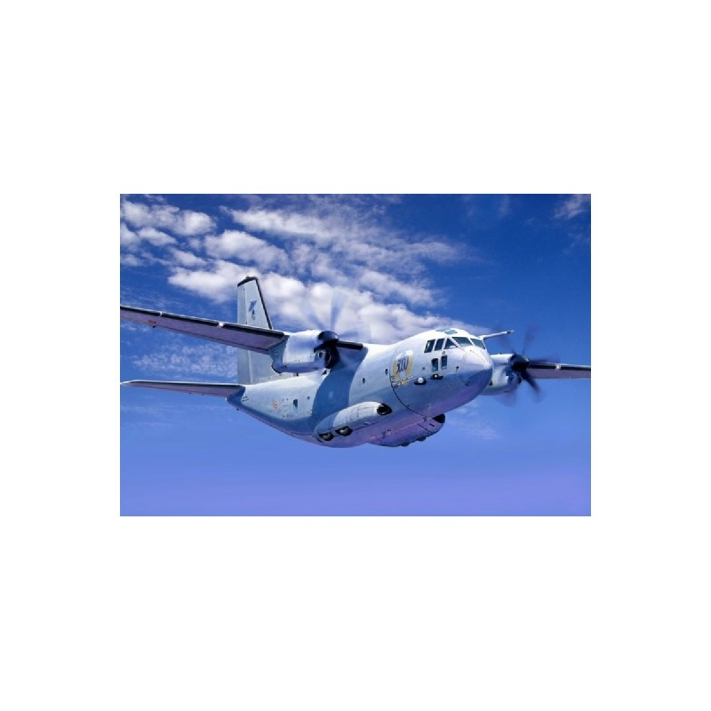 ITA-1284 ITALERI 1284 1/72  C-27J SPARTAN