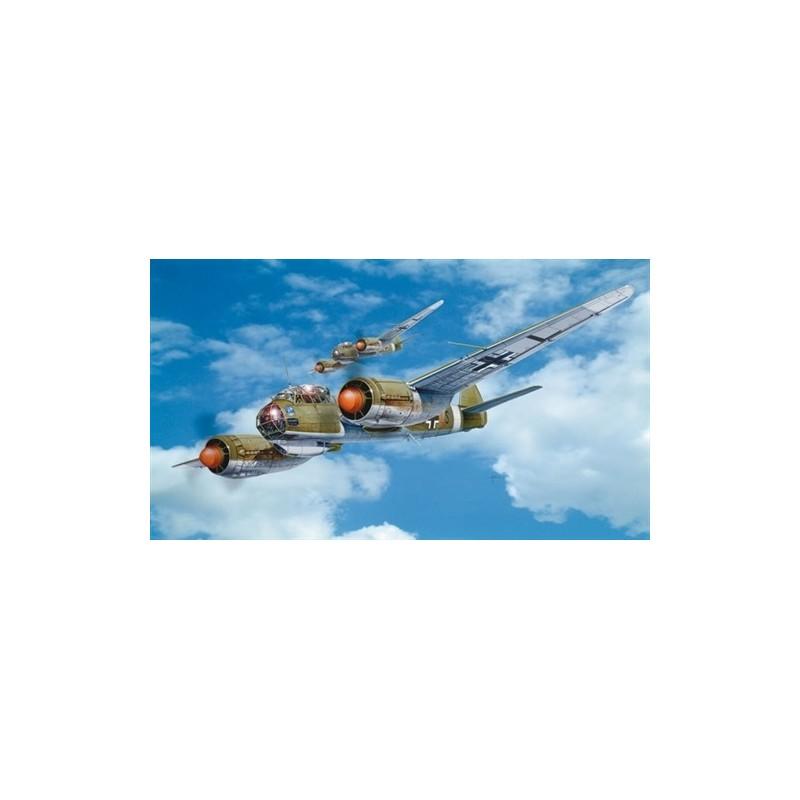 ITA-1287 1/72 JUNKERS JU-88 A-4