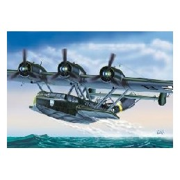 ITA-1323 ITALERI 1323 1/72 DORNIER DO.24T .HISTORIC UPGRADE +fotograbados+calcas españolas