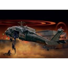 ITA-1328 ITALERI 1328 1/72 UH-60/MH-60 BLACK HAWK