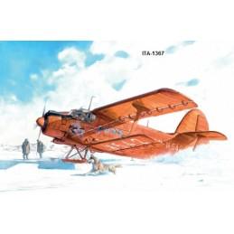 ITA-1367 ITALERI 1367 1/72 ANTONOV An-2