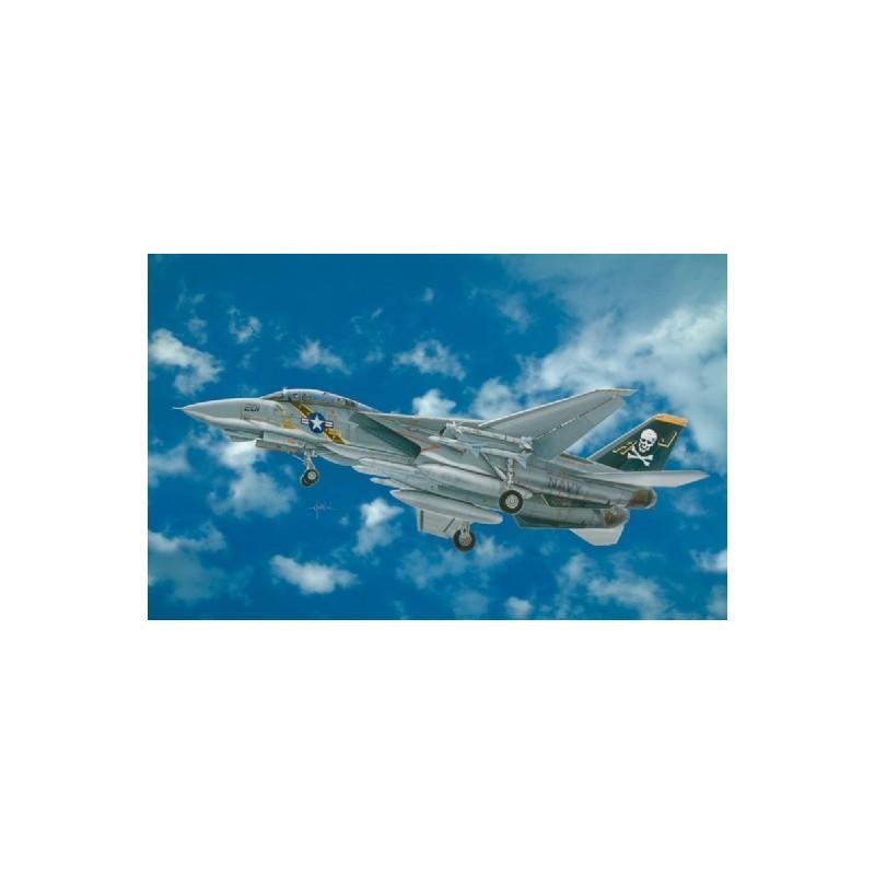 ITA-2667 ITALERI 2667 1/48 F-14 A TOMCAT