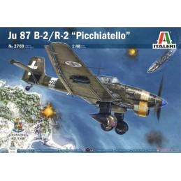 ITA-2769 Italeri 2769 Ju 87 B-2/R-2 Picchiatello