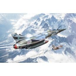 ITA-2790 Italeri 2790 1/48 Bye-bye Mirage F.1