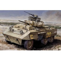ITA-6364 1/35 M8 GREYHOUND
