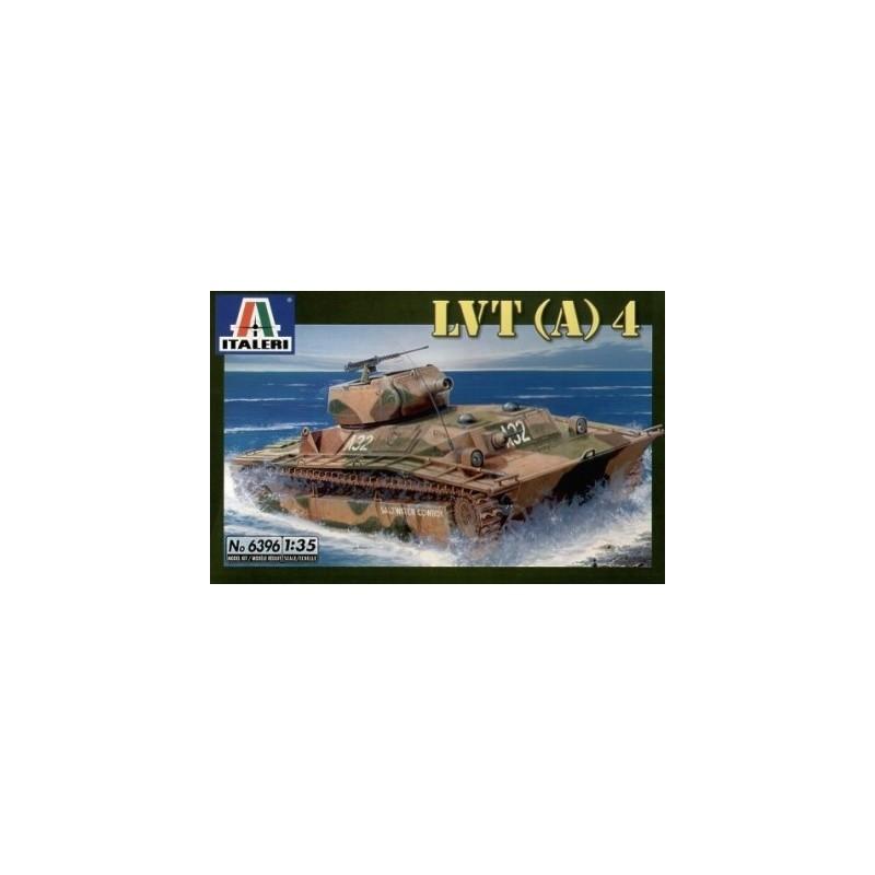 ITA-6396 ITALERI 6396 1/35 LVT (A) 4