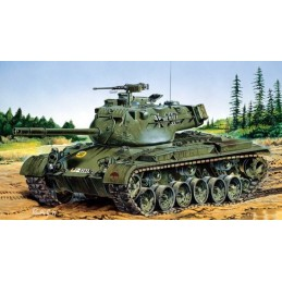 ITA-6447 ITALERI 6447 1/35  M-47 PATTON