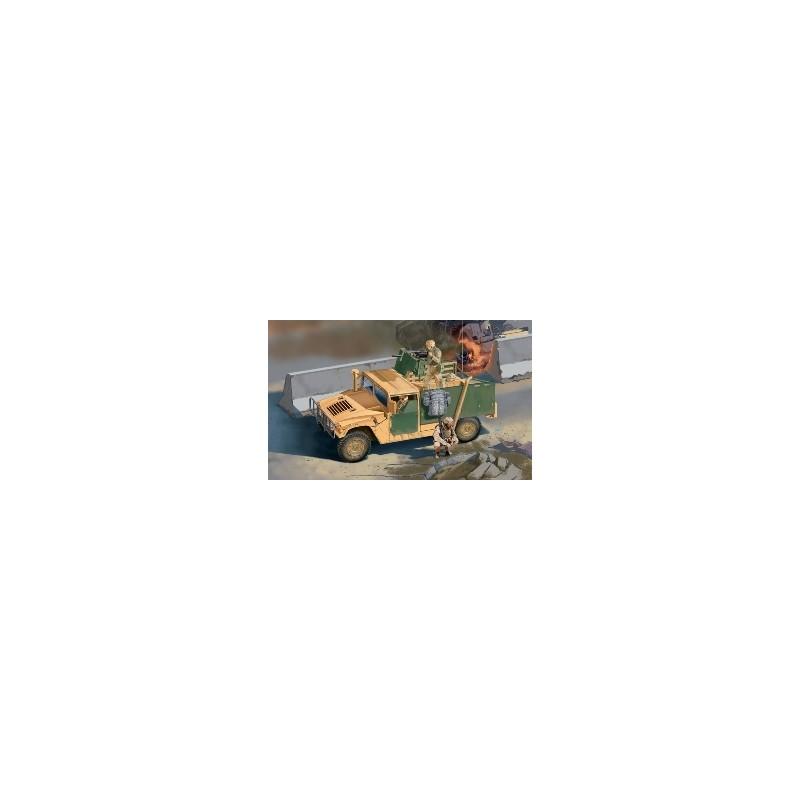 ITA-6511 ITALERI 6511 1/35 M998 A1