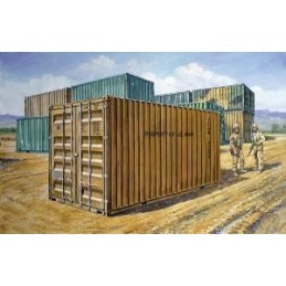 ITA-6516 ITALERI 6516 1/35  20  MILITARY CONTAINER