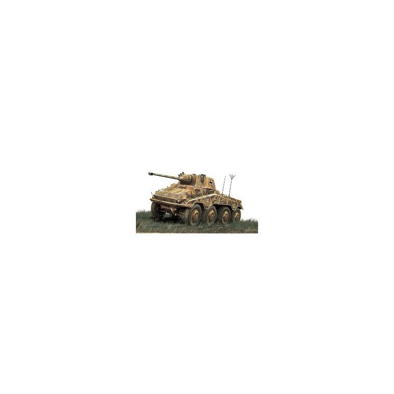 ITA-6601 1/48 SD.KFZ. 234/2 PUMA