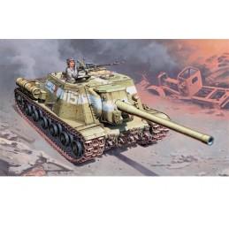 ITA-7043 1/72  ISU 122