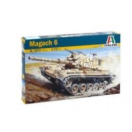 ITA-7073 Italeri 7073 1/72 Magach 6