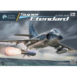 KH-80138 Kittyhawk 80138 1/48 Super Etendard