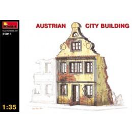 MA-35013 1/35 Austrian City Building