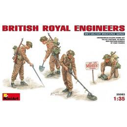 MA-35083 1/35 Royal Engineers