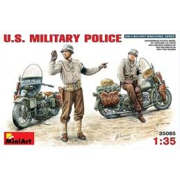 MA-35085 1/35 US Military Police