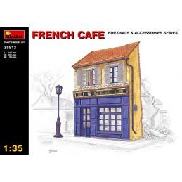 MA-35513 1/35 French Café