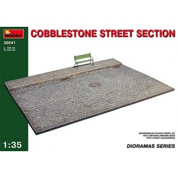 MA-36041 1/35 Cobblestone Street Section