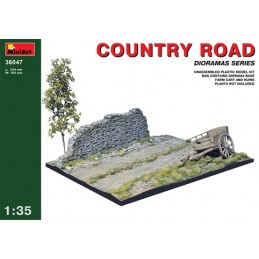 MA-36047 1/35 Country Road