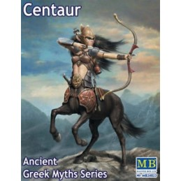 MB-24023 MASTER BOX 24023 1/24 Ancient Greek Myths Series. Centaur