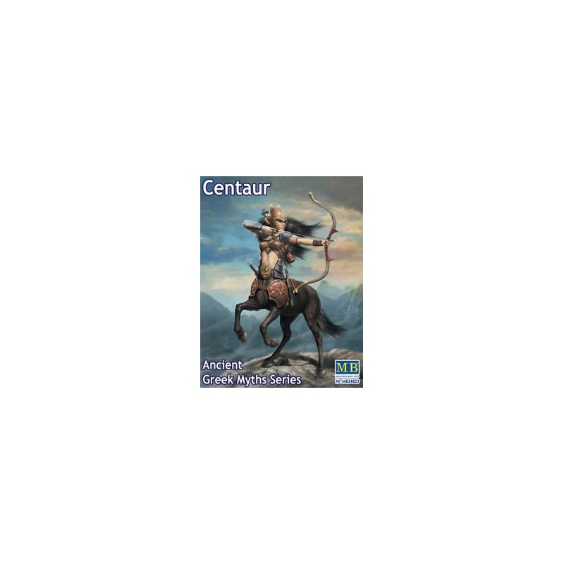MB-24023 MASTER BOX 24023 1/24 Ancient Greek Myths Series. Centaur