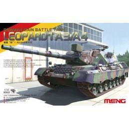 MENG-TS007 1/35 LEOPARD 1 A3/A4