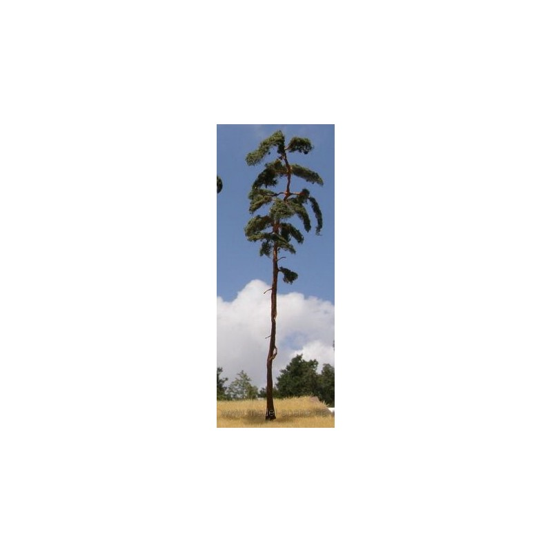 MS-BR250 Model Scene br250 Pine-tree 230-260mm