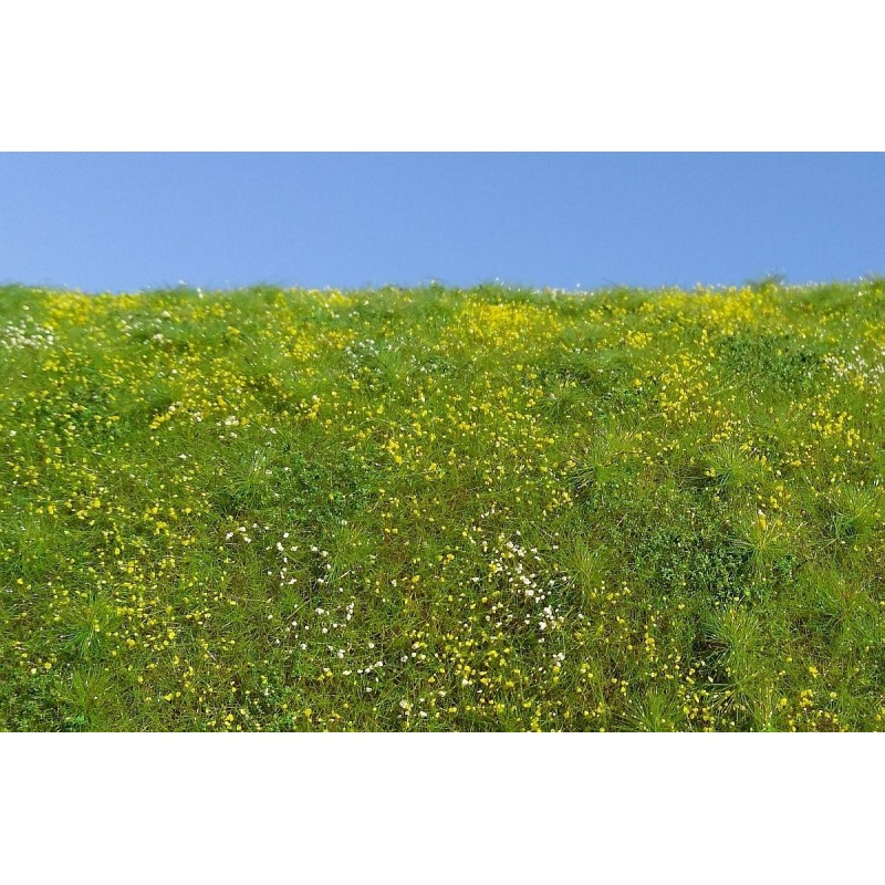 MS-F561 Model Scene F561 model scene 1/35 f561 Blooming meadow - spring