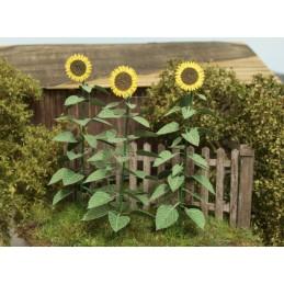 MS-VG3-024 1/35 Sunflowers
