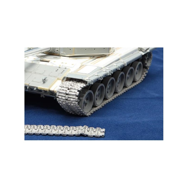 MTL-35052 1/35  Workable Metal Tracks for T-90