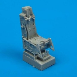 QB-72013 Quickboost 72013 1/72 GENERAL DYNAMICS F-16 Ejection Seat