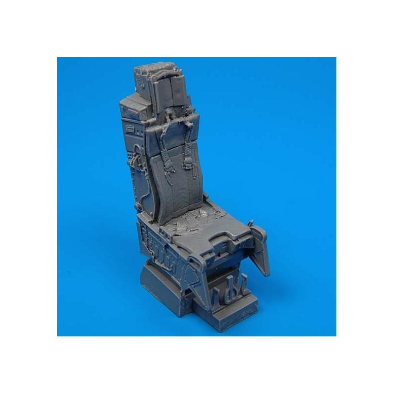 QB-72022 Quickboost 72022 1/72 F-15A/C Ejection Seat