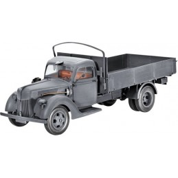 REV-03234 1/35 GERMAN TRUCK V3000S (1941)