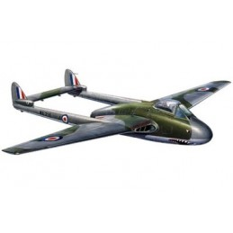 REV-03993 1/72 CAZA DE HAVILLAND FB.5 VAMPIRE