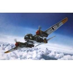REV-04130 Revell 04130 1/72 Ju 88 A-4/ D-1