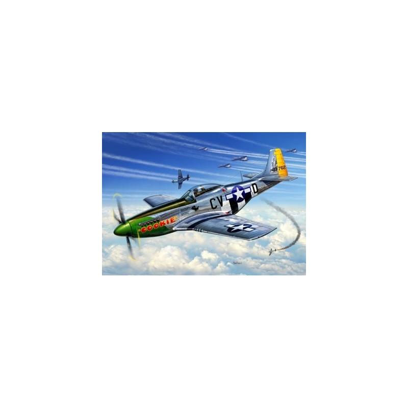 REV-04148 1/72 P-51 D MUSTANG