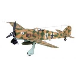 REV-04171 1/72 FOCKE-WULF 190 F-8/A-8 CON BOMBA BV 246 HAGELKORN