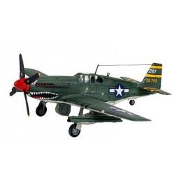REV-04182 1/72 CAZA Y ESCOLTA P-51 B MUSTANG
