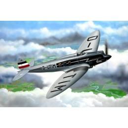 REV-04229 1/72 HEINKEL HE 70 G-1 BLITZ (F-2/170A)