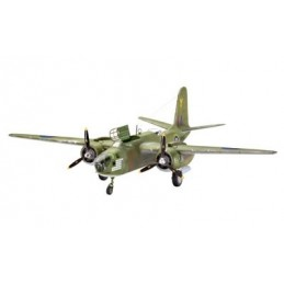 REV-04278 1/72 BOMBARDERO BOSTON MK.V/A-20J