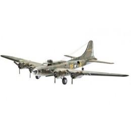 REV-04279 1/72 BOMBARDERO B-17 F MEMPHIS BELLE
