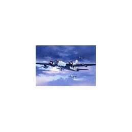 REV-04306 1/72 HEINKEL HE 177 A-6 GREIFHS TYPE BOMS