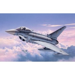 REV-04317 1/72 EUROFIGHTER TYPHOON MONOPLAZA