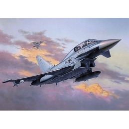 REV-04338 1/72 Eurofighter Typhoon twin seater