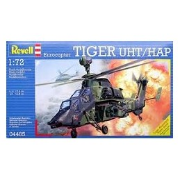 REV-04485 1/72 Eurocopter Tiger Uht