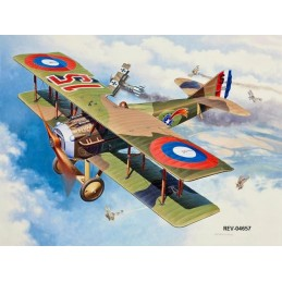 REV-04657 1/48 Spad XIII late version